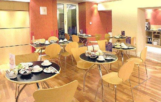 Reem Hotel: Bar