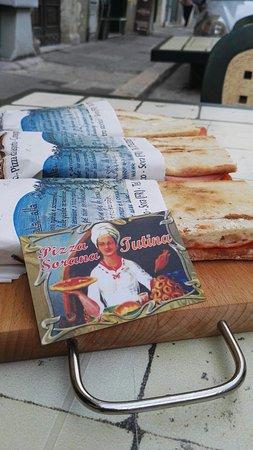 Pizzeria Sorana Tutina