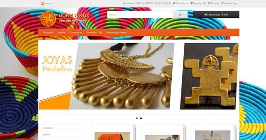 artesanias de colombia online dating Por su inmensa riqueza artesanal colombia resalta a nivel mundial  en ellas,  nuestros artesanos demuestran una enorme creatividad, imaginación, ingenio y .