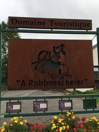 Tourist Center Robbesscheier