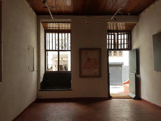 Kashi Art Gallery