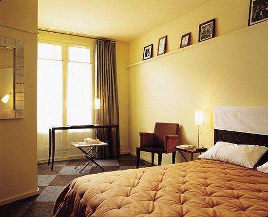 里波特卡爾捷拉丁巴黎大酒店
