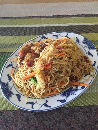 Hung Paradise : Singapore style noodle