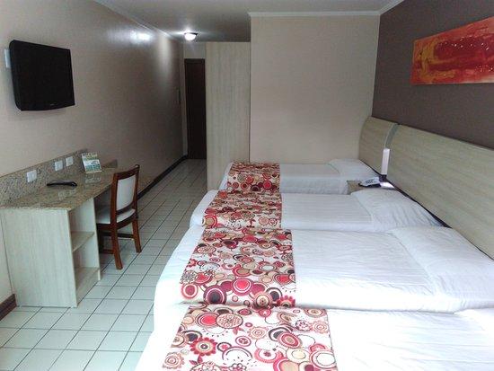 Sued's Plaza Hotel: APTO QDL