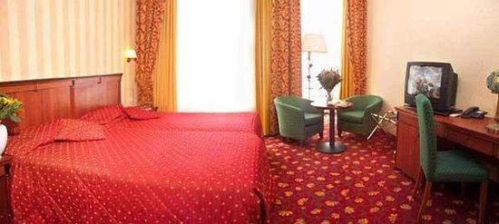 Photo of Omega Hotel Amsterdam