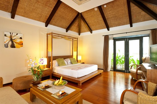 The Tongsai Bay: Tongsai Grand Villa Bedroom