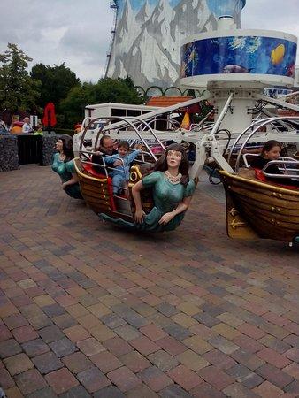 Wunderland Kalkar: having fun
