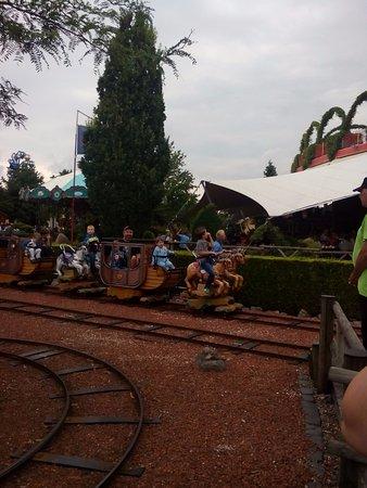 Wunderland Kalkar: fun fun fun