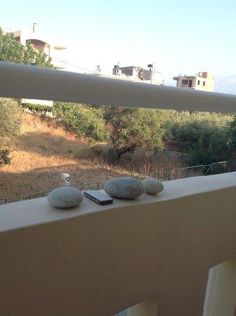 Foto de Hotel Kedrissos