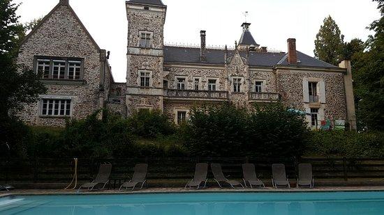 Jumilhac-le-Grand, France: 20160803_210524_large.jpg
