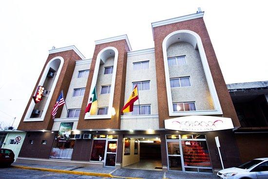 Toledo Hoteles Inn