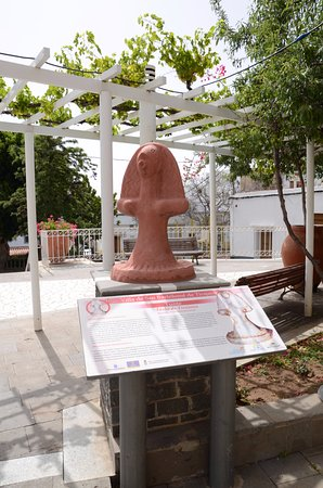 Idolo de Tirajana