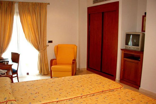 Daniya Denia : Guest Room