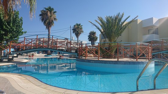 Angelos Beach Hotel