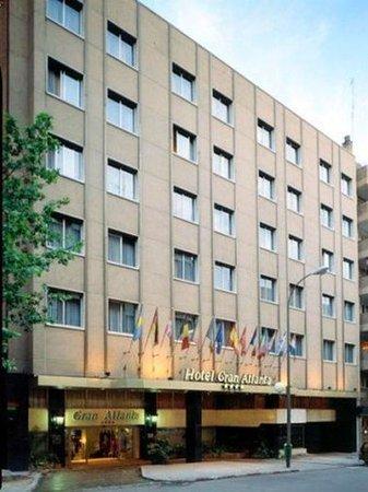 Hotel Gran Atlanta