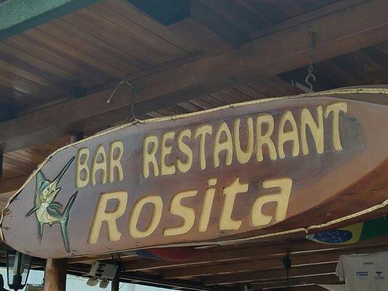 RESTAURANT ROSITA