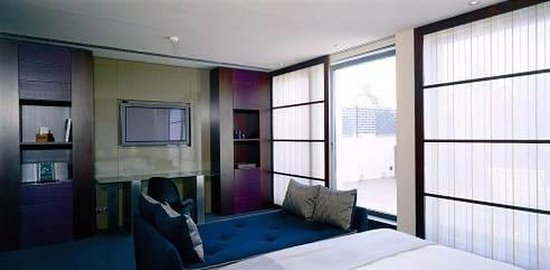 Sixtytwo Hotel: Suite