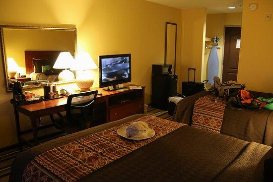Bilde fra Moenkopi Legacy Inn & Suites