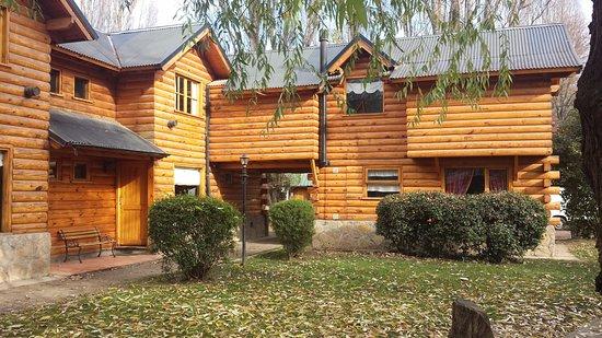 cabanas de troncos prices guesthouse reviews san