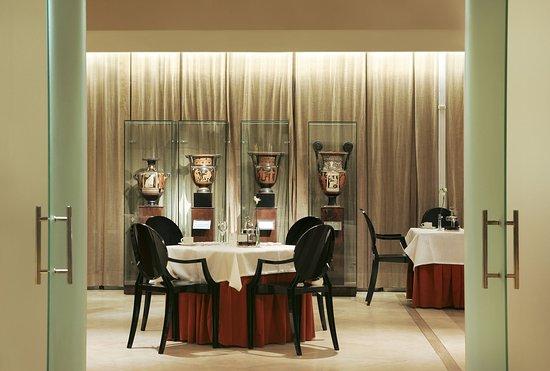Hotel Villa Real: Cibeles Meeting Room