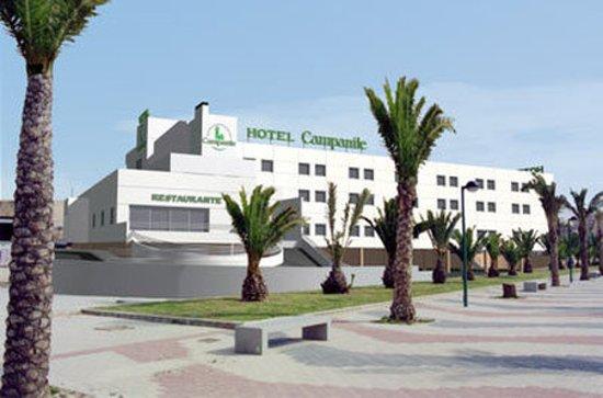 Campanile Alicante: Exterior View