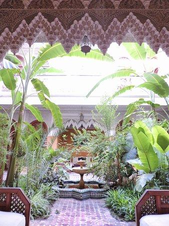 Riad jardin secret updated 2017 prices hotel reviews for Jardin secret