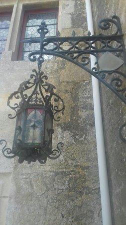 Sainte Mondane