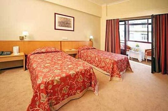 Photo of Almedina Coimbra Hotel