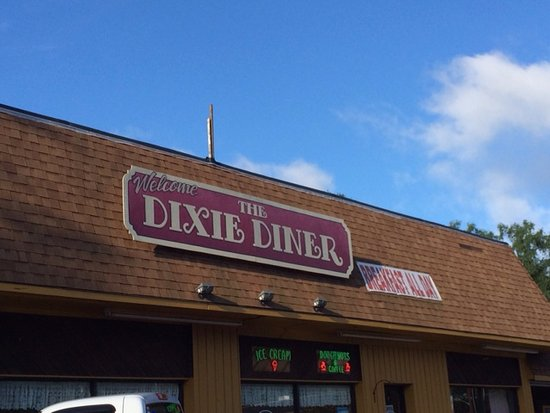 The Dixie Diner
