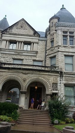 Conrad-Caldwell House Museum (Conrad's Castle): FB_IMG_1470423597583_large.jpg