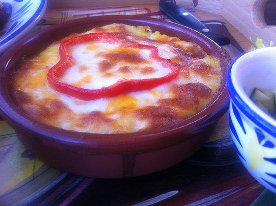 Tres Amigos Mexican Bar & Restaurant: Maispüre - sehr empfehlswert