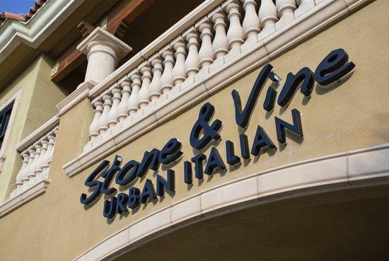 Stone & Vine