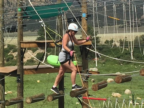 Browns Canyon Adventure Park: photo0.jpg