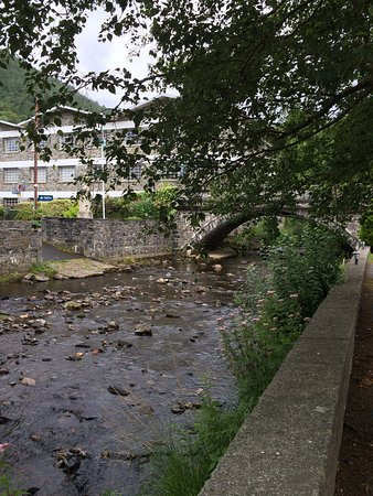 Trefriw, UK: photo1.jpg