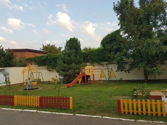 Sanatoriy Rus