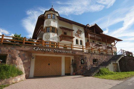 Garni Apartments Sovara