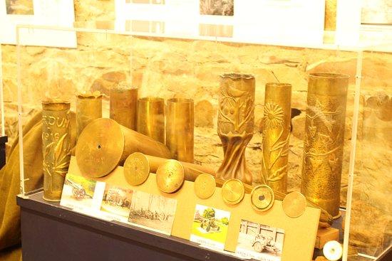 Musee de l'Histoire et des Traditions de Bretagne
