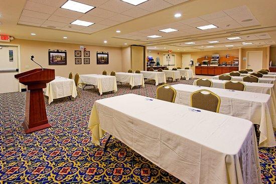 Lathrop, CA: Meeting Room