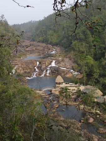 Gaia Riverlodge: Unspeakably beautiful.