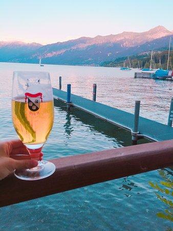 Faulensee, Suiza: photo2.jpg