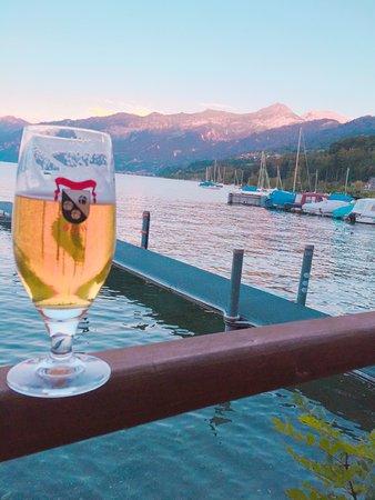 Faulensee, Suiza: photo3.jpg