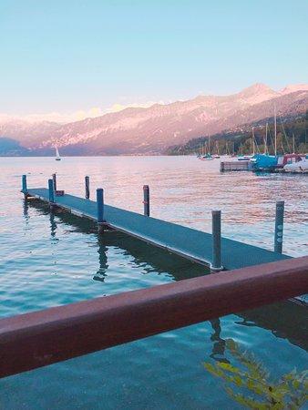 Faulensee, Suiza: photo4.jpg