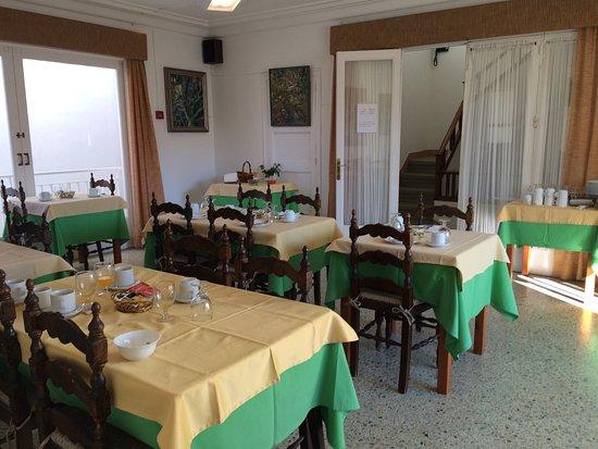 Montserrat Hotel, hoteles en Sitges