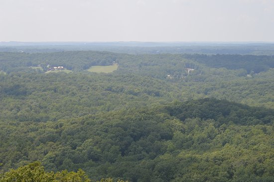 Albemarle, NC: one of the many views