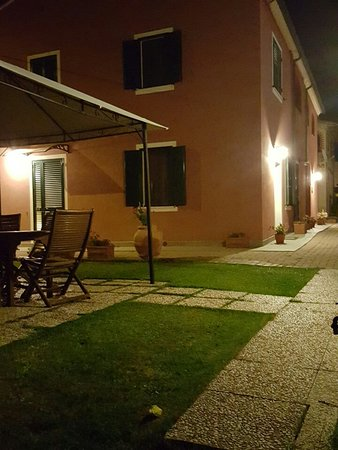 Santa Lucia, Italia: Al Rossodisera