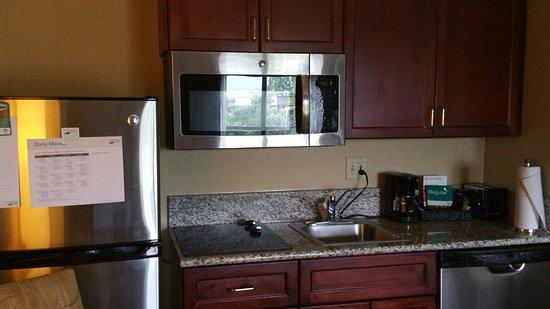 Homewood Suites by Hilton Charlotte Airport: 20160805_155950_large.jpg