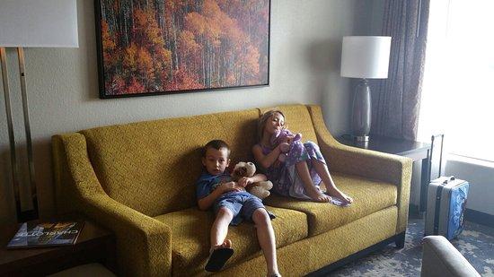 Homewood Suites by Hilton Charlotte Airport: 20160805_155936_large.jpg