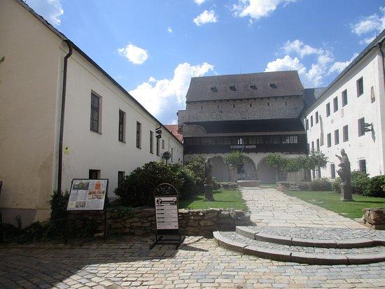 Prachenske Museum