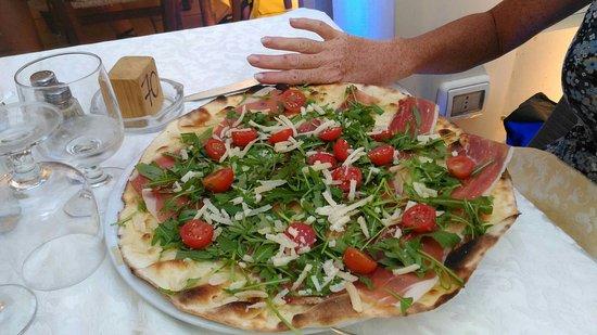 Pizza ottima