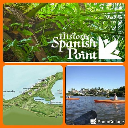 SUP Sarasota: We offer Paddle board and kayak tours at Historic Spanish Point